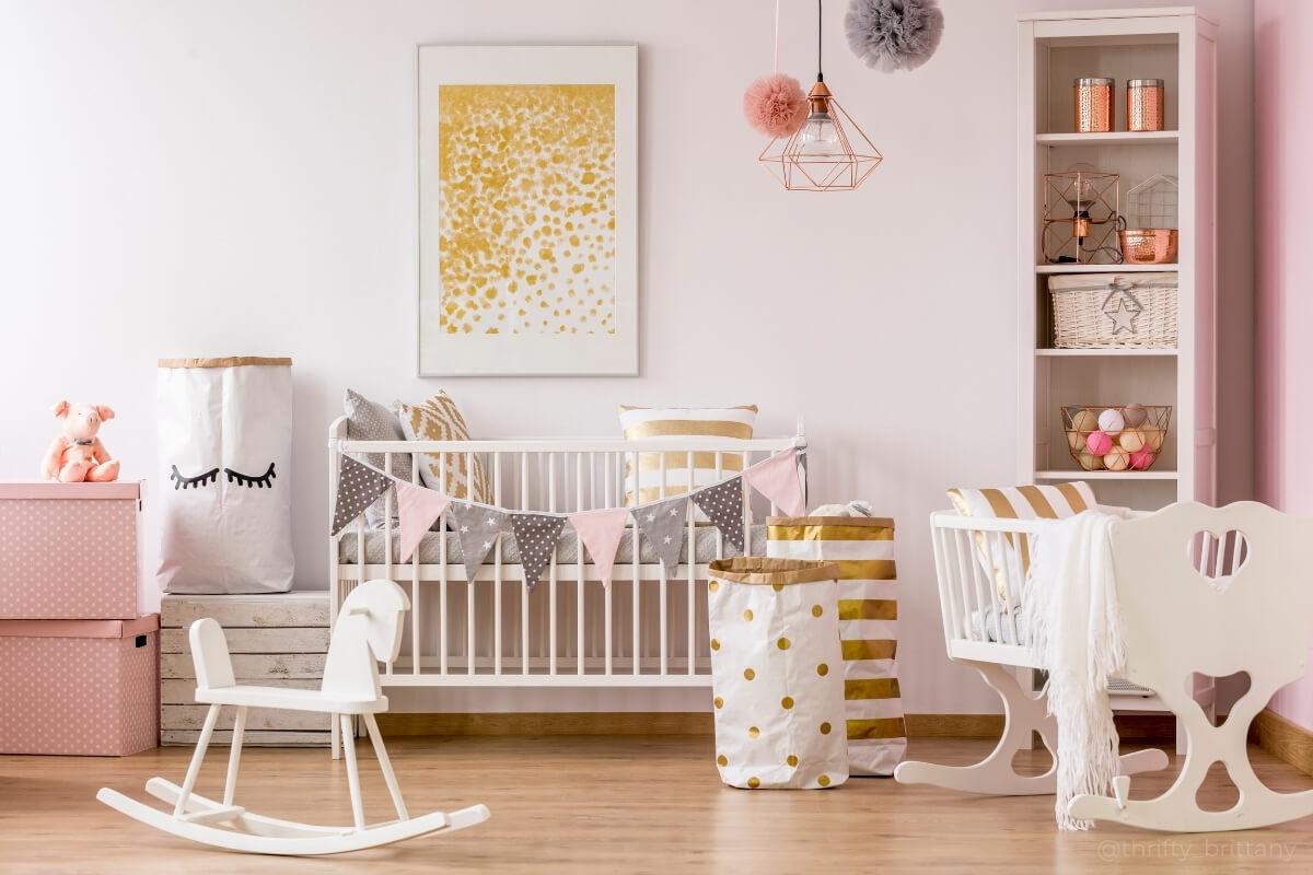 Gender Neutral Toddler Room Art Baby Girl Nursery Rainbow Nursery Printable for your Baby Boy Nursery Instant Download Wall Decor